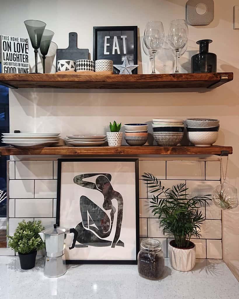 Pallet Kitchen Shelf Ideas -33interiorstyling
