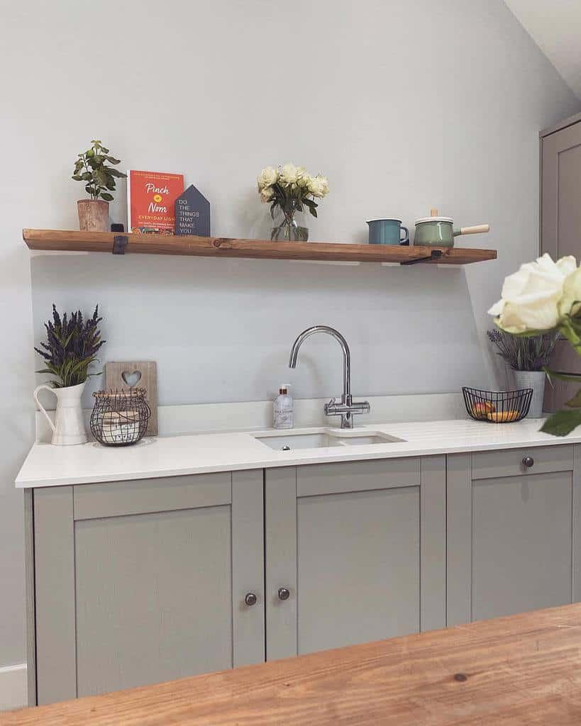 Pallet Kitchen Shelf Ideas -barn_number_six
