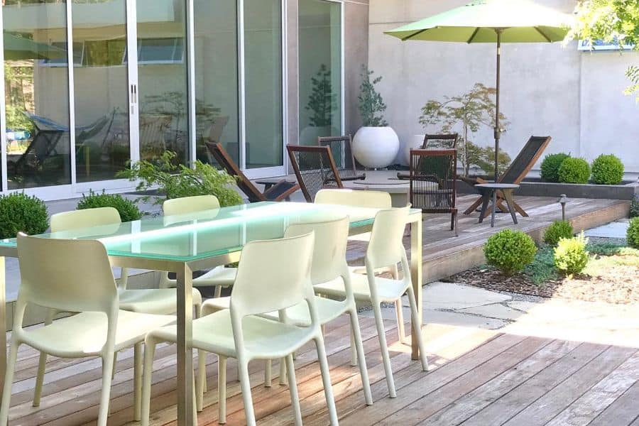 The Top 76 Patio Furniture Ideas