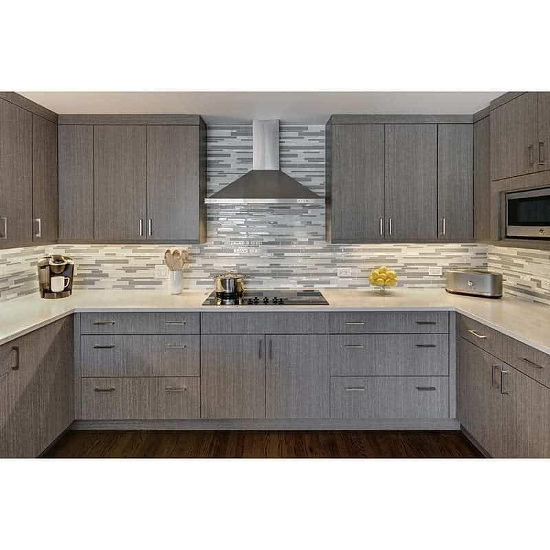 Quartz Countertop Ideas -kitchendesignpartners