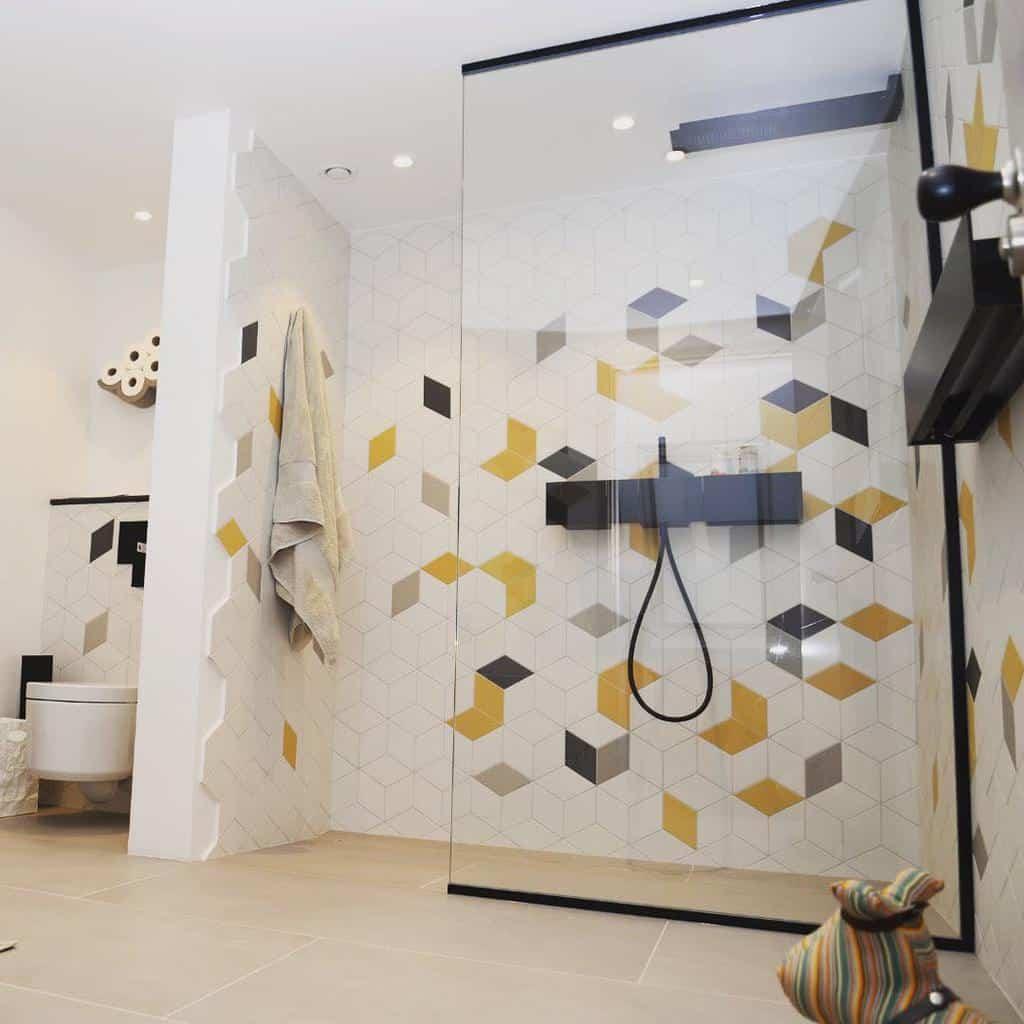 Shower Wet Room Ideas -otlwetrooms