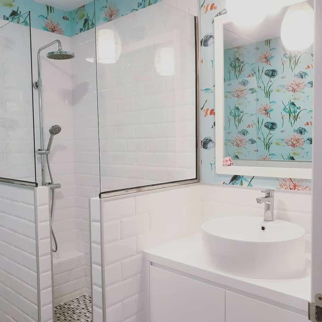 Shower Wet Room Ideas -tatianadoria2