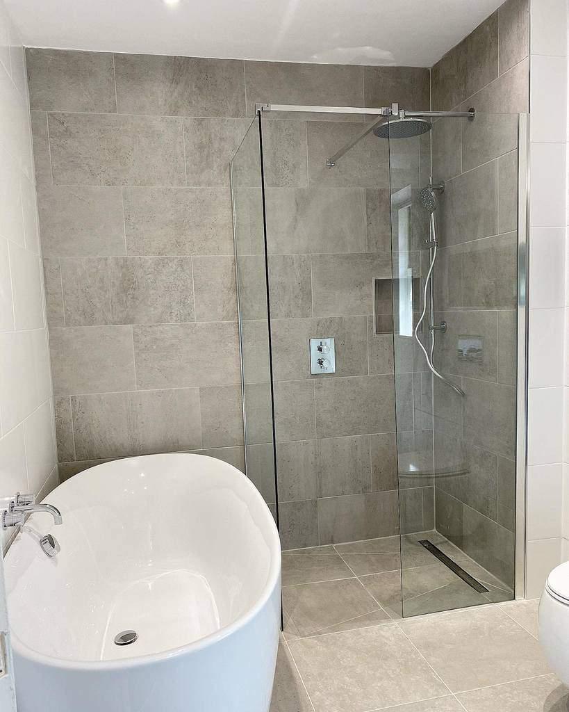 Simple Wet Room Ideas -sheewaterhome