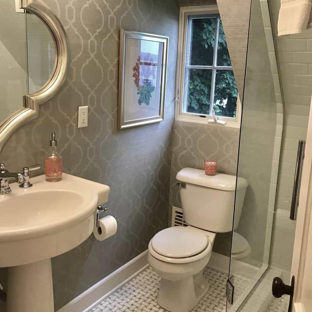 Small Wet Room Ideas -abigail_hayden_interior_design