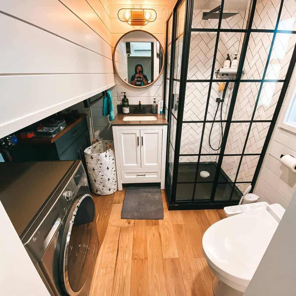Small Wet Room Ideas -lifewithluwan