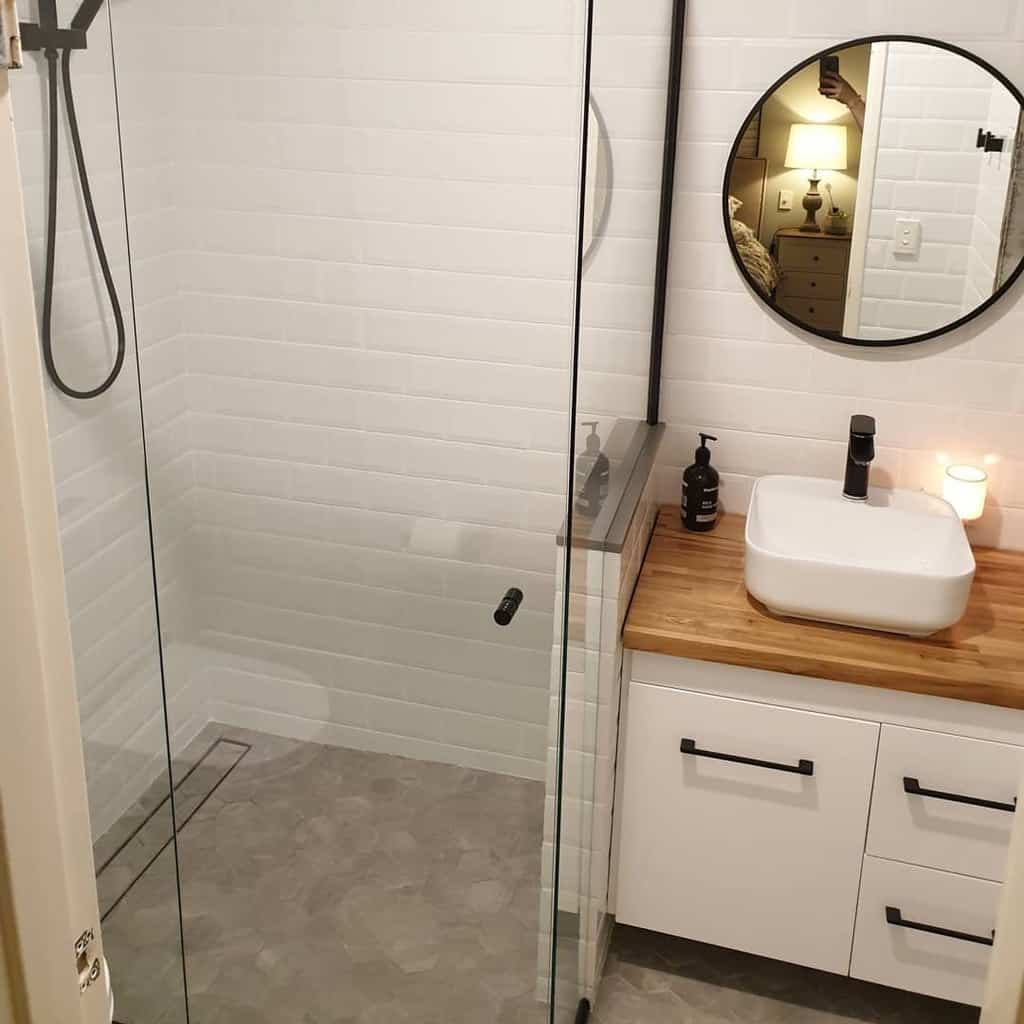 Small Wet Room Ideas -supprise_me