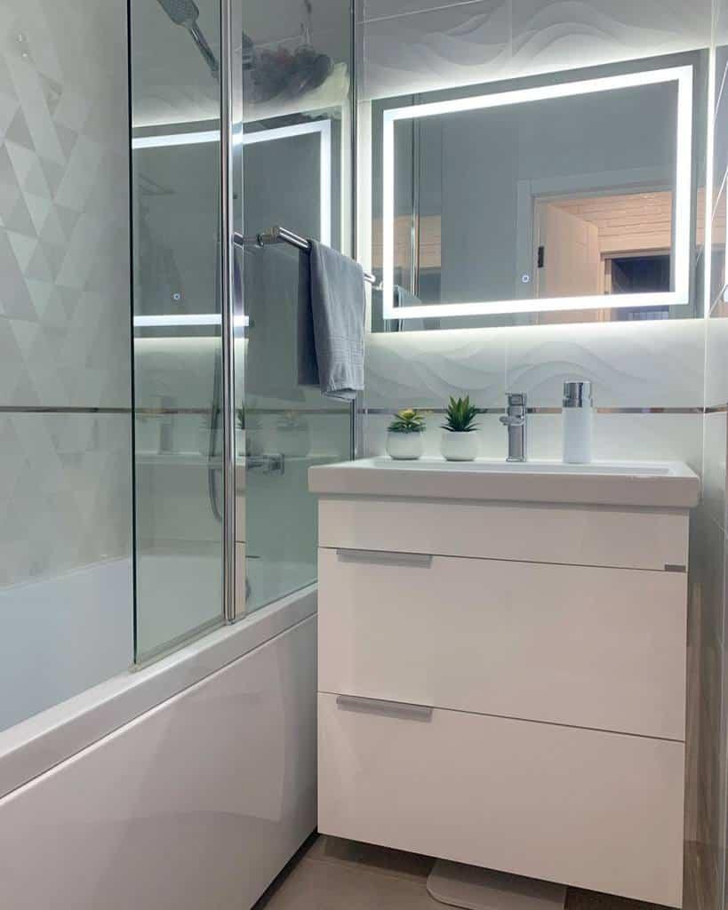 Small Wet Room Ideas -volga_home76