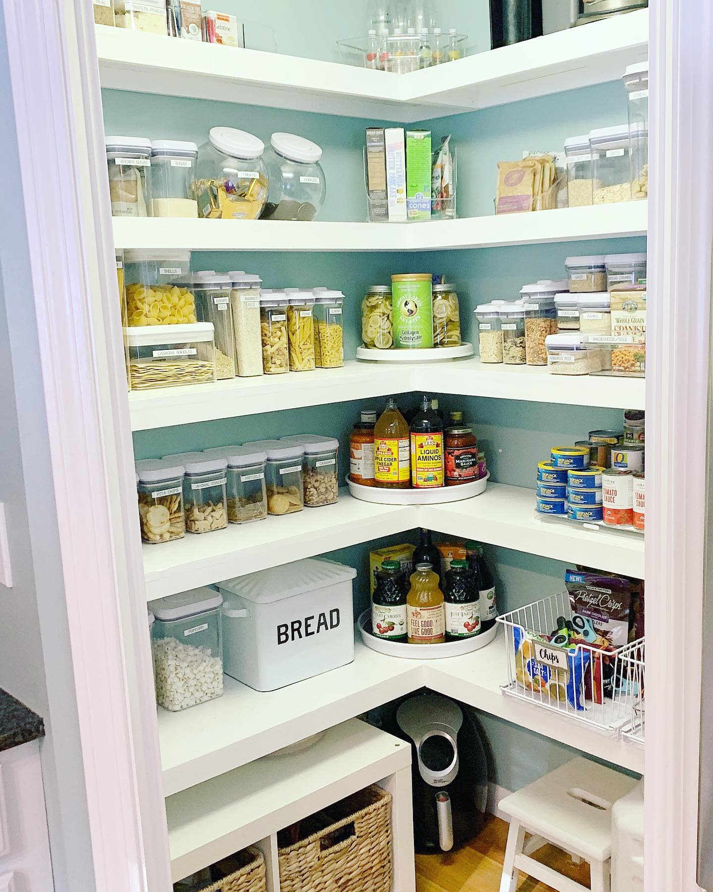 Organizer Space Saving Ideas -space_and_soul
