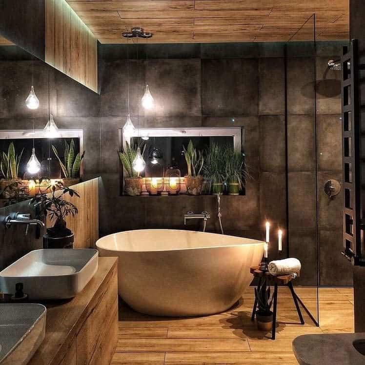 Tiling Wet Room Ideas -shopbathboutique