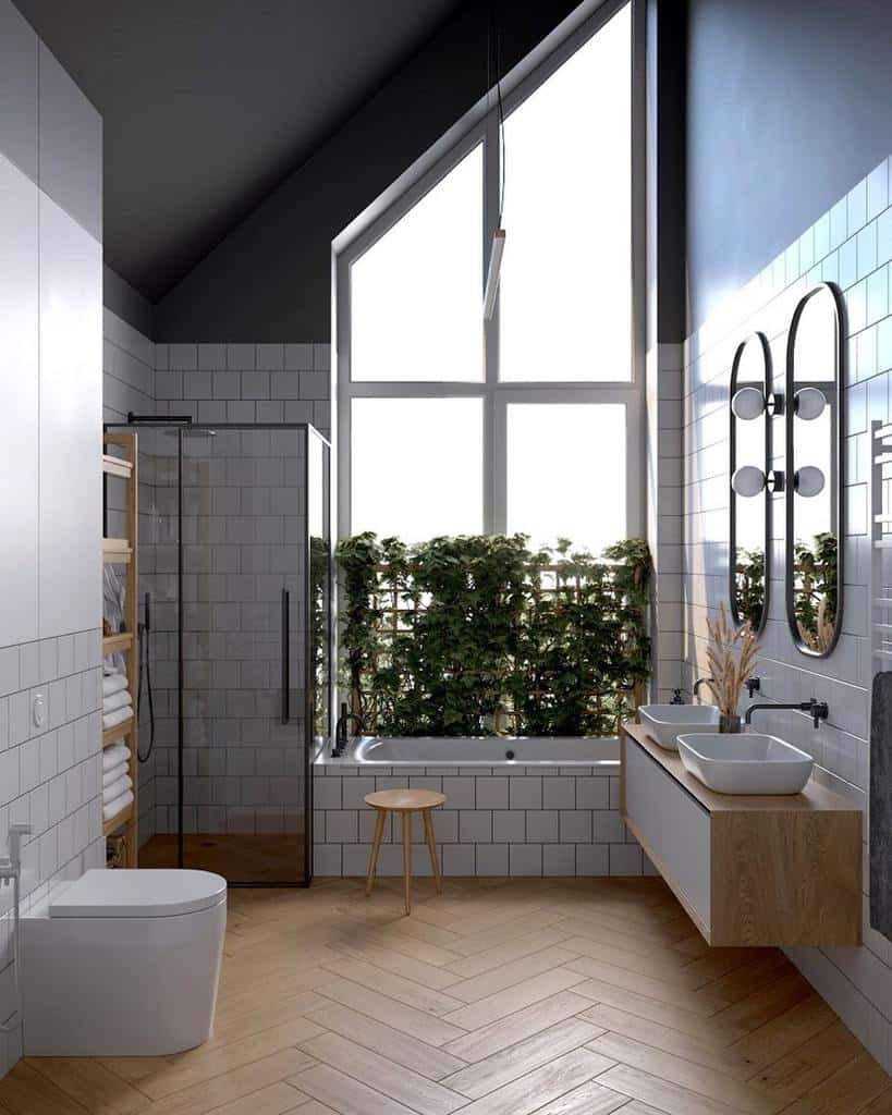 Tiling Wet Room Ideas -whd.design.buro