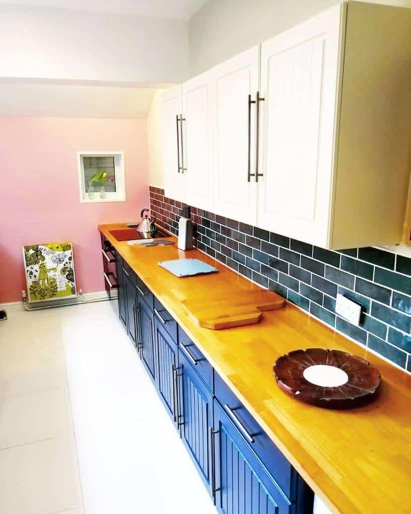 Wooden Countertop Ideas -beautblog_x