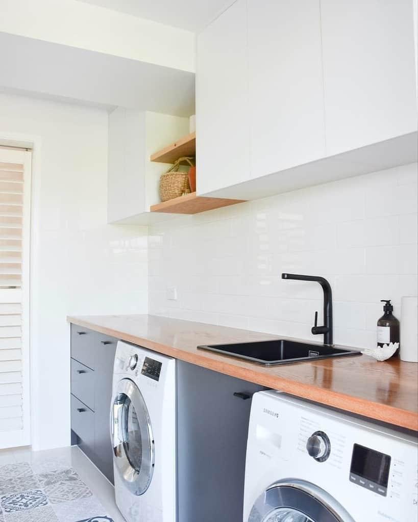 Wooden Countertop Ideas -rawsunshinecoast