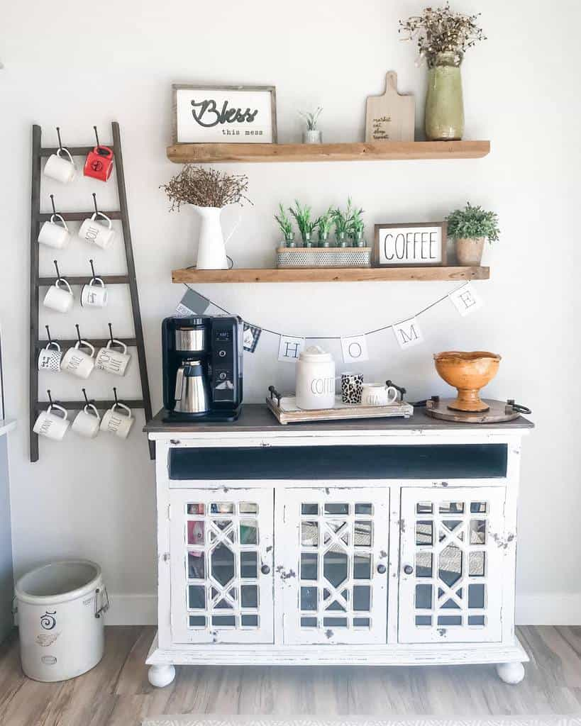 Wooden Floating Shelves Ideas -life.stylewithjess
