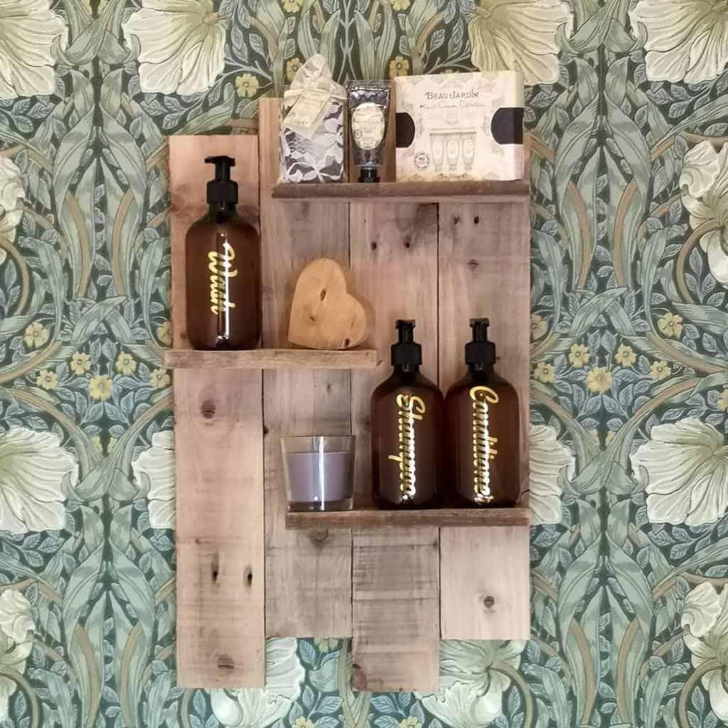 Wooden Floating Shelves Ideas -millysgiftshop01