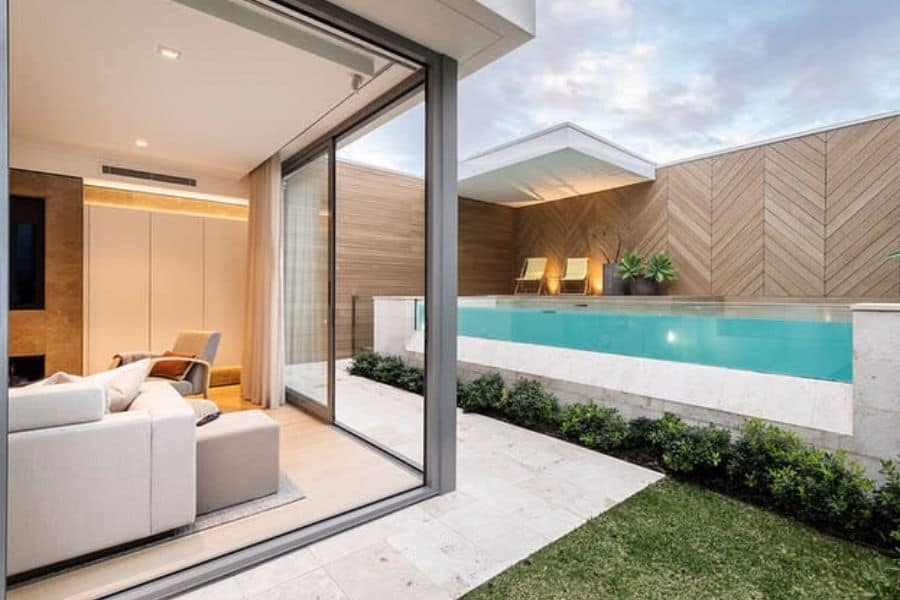 The Top 38 Above Ground Pool Ideas