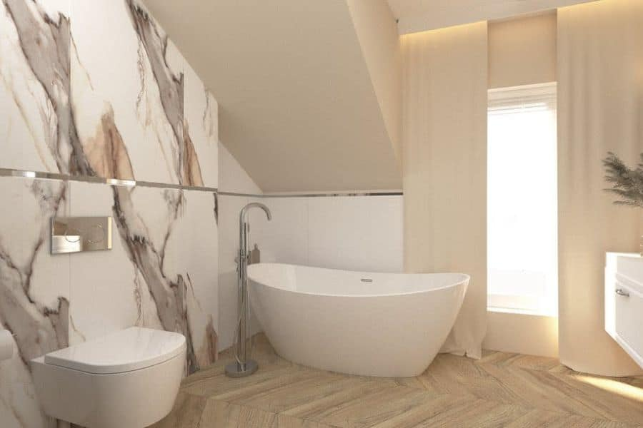 The Top 48 Beige Bathroom Ideas