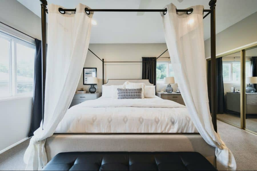 The Top 31 Canopy Bed Ideas