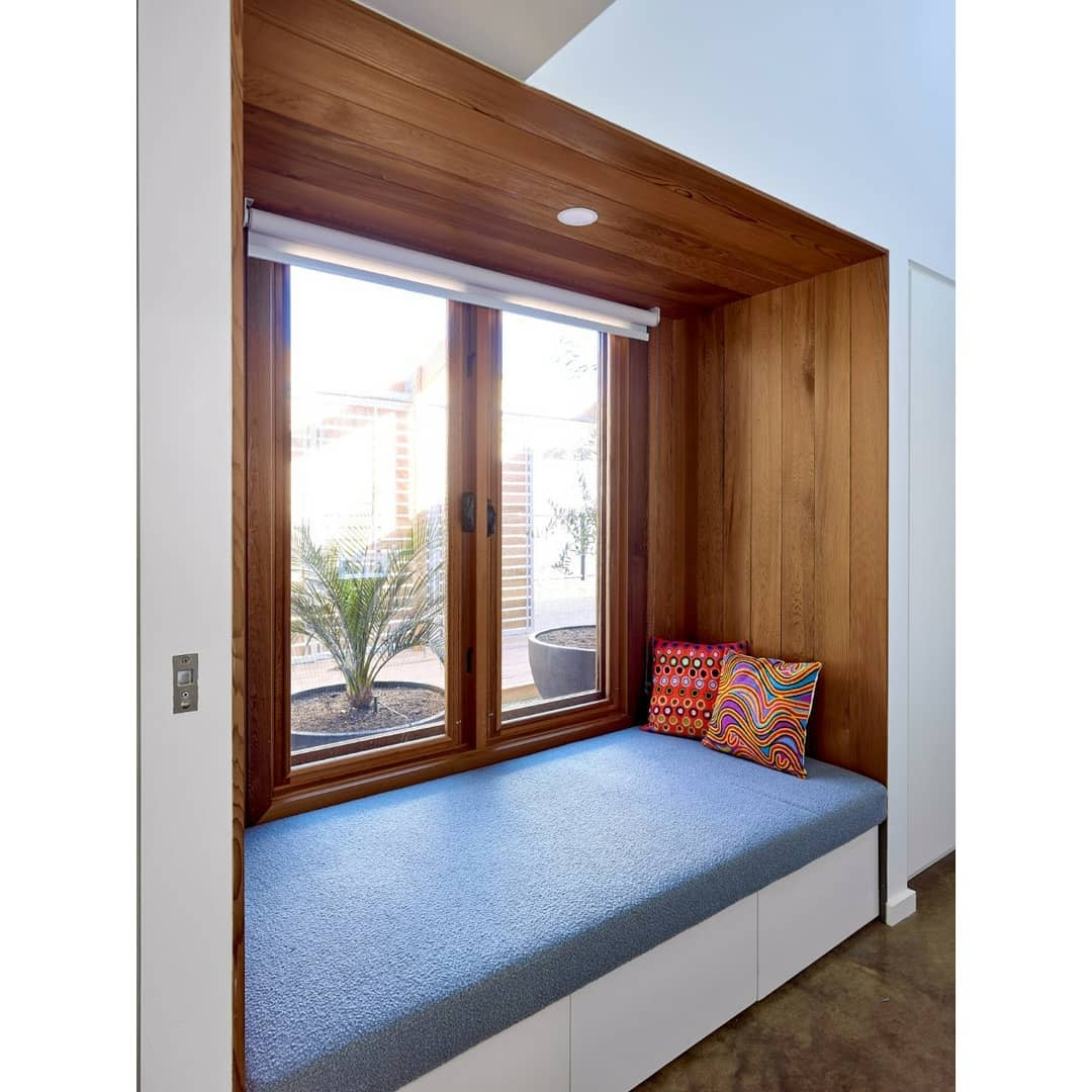 Built-in Daybed Ideas -mountford_williamson_arch