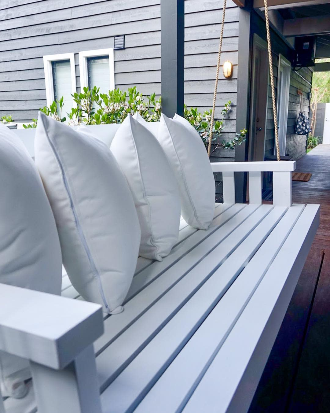 Swing Daybed Ideas -cartia_collective
