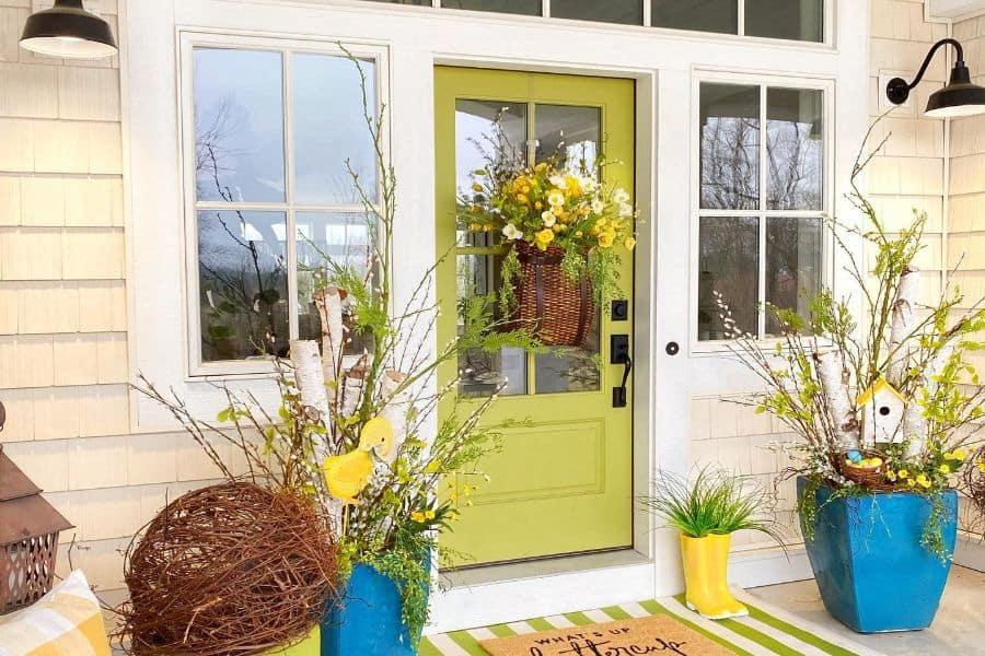 The Top 41 Front Door Color Ideas