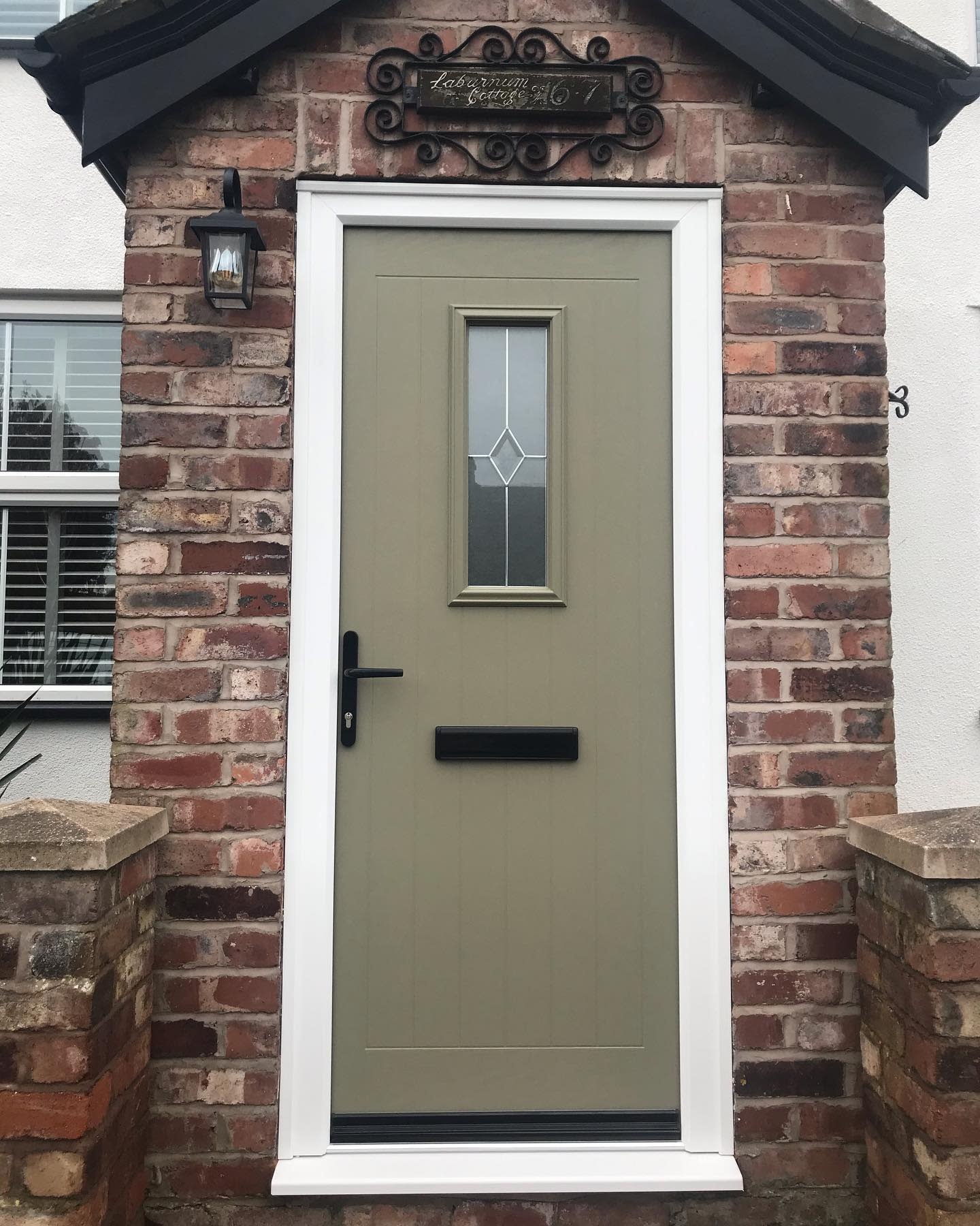 Neutral Front Door Color Ideas -the_white_cottage_by_the_hill
