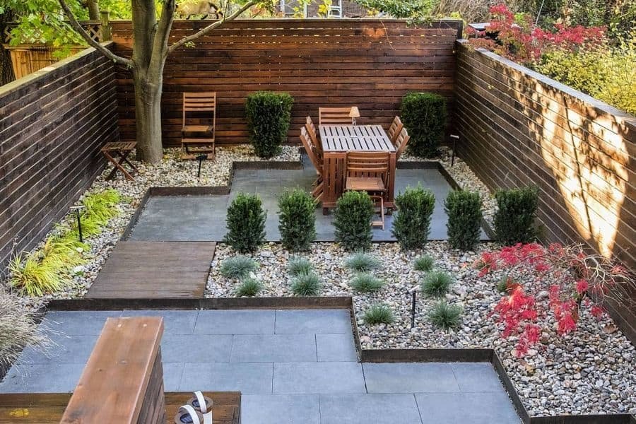 The Top 64 Low Maintenance Landscaping Ideas