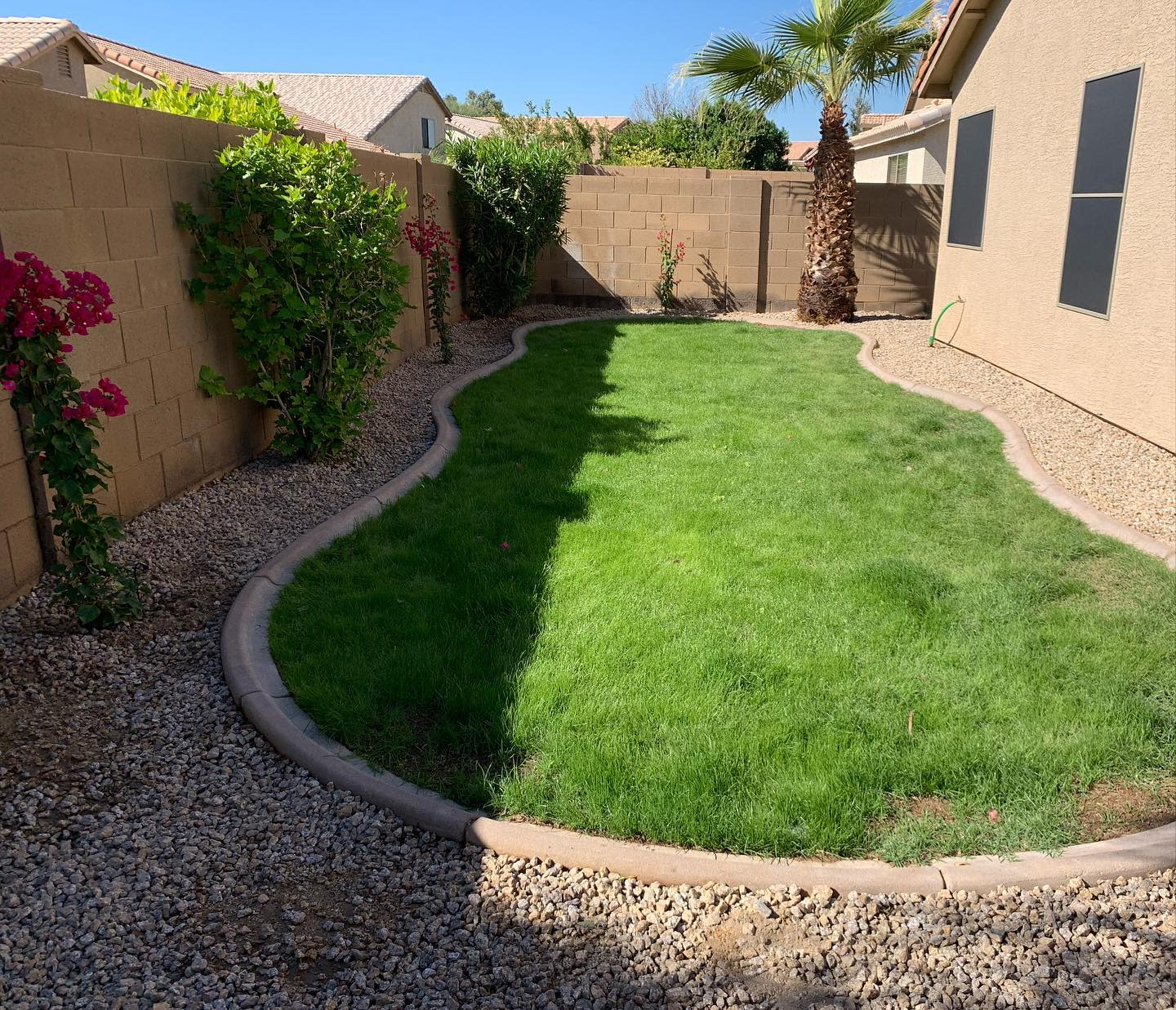 Simple Low Maintenance Landscaping Ideas -ndseeley