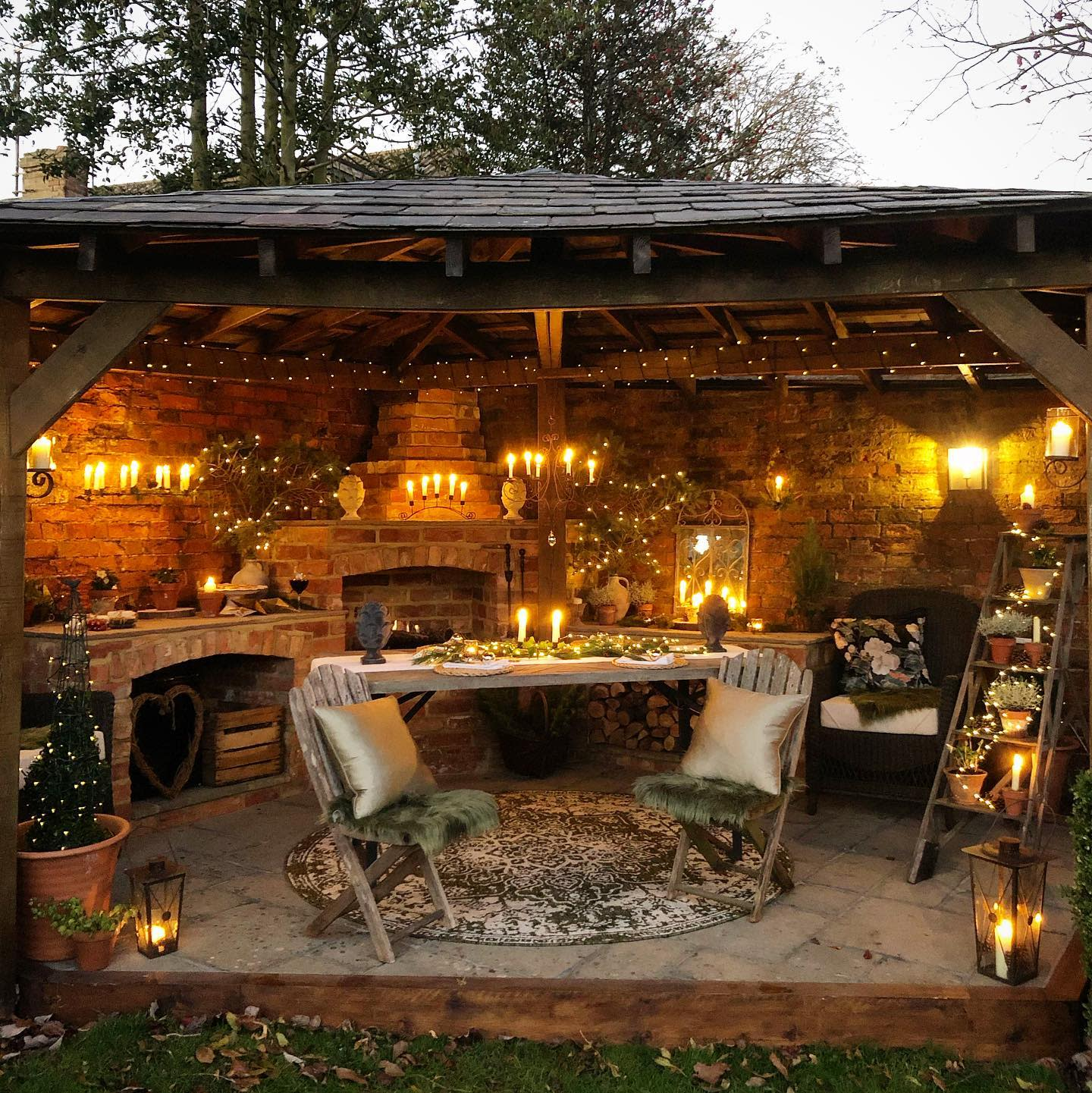 Covered Outdoor Room Ideas -katy_at_the_manor