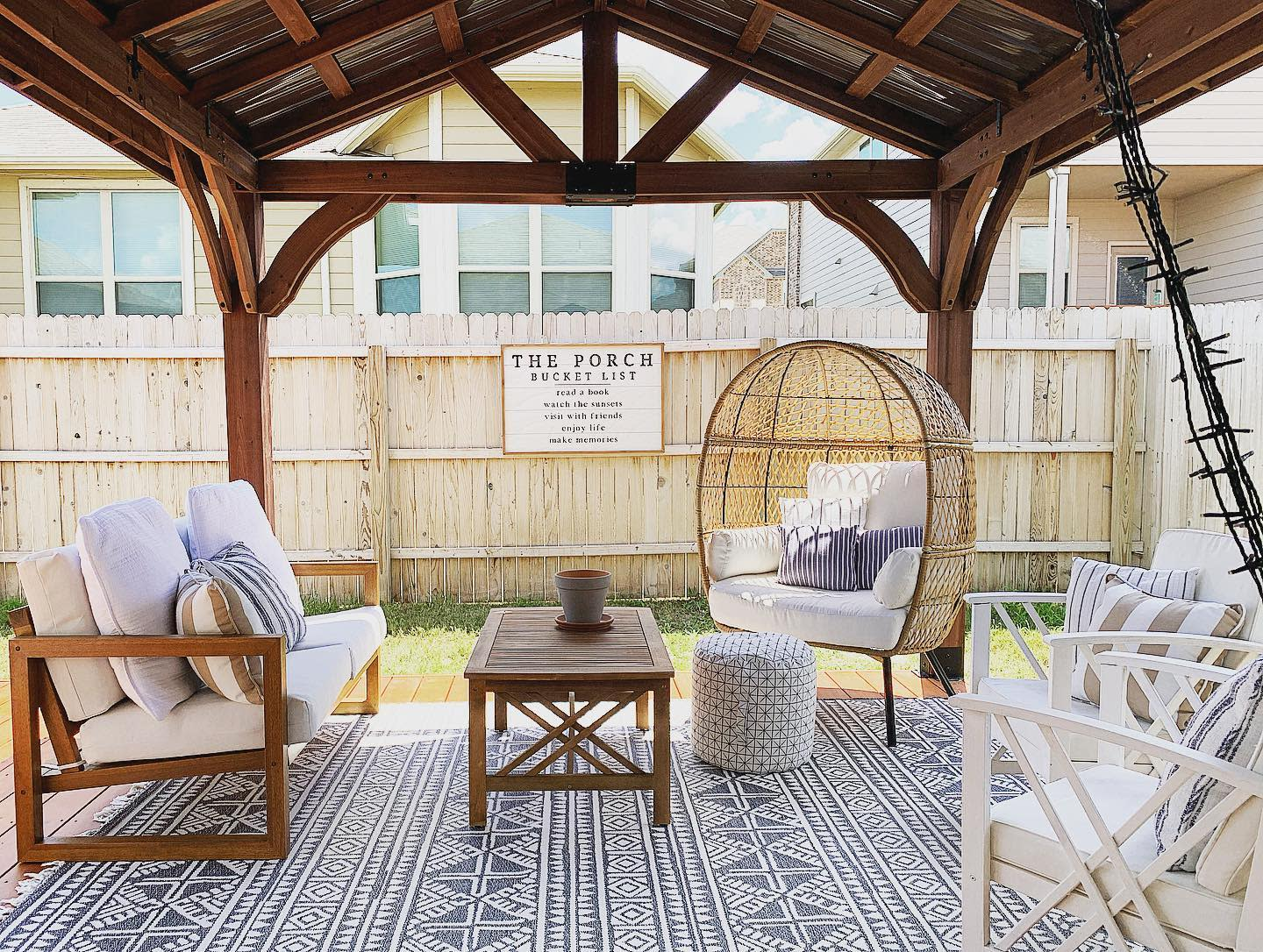 Deck Outdoor Room Ideas -swiftcohome
