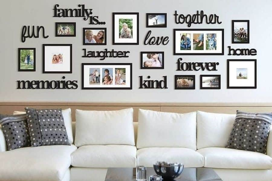 The Top 56 Photo Display Ideas