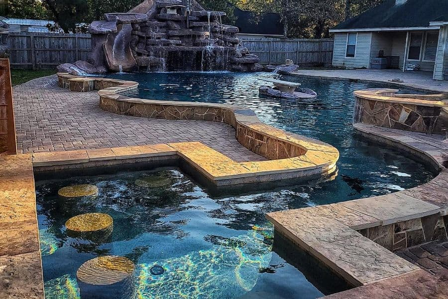 The Top 68 Pool Coping Ideas
