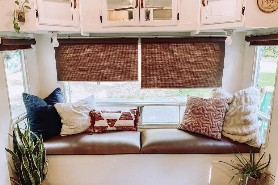 The Top 63 RV Decorating Ideas