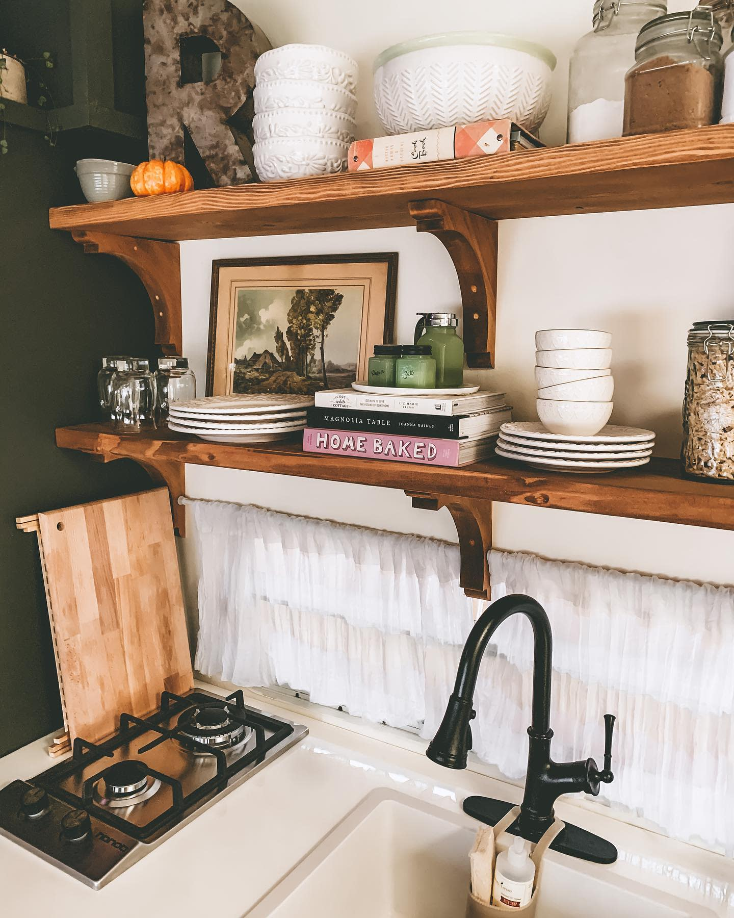 Rustic RV Decorating Ideas -thatriesfamily
