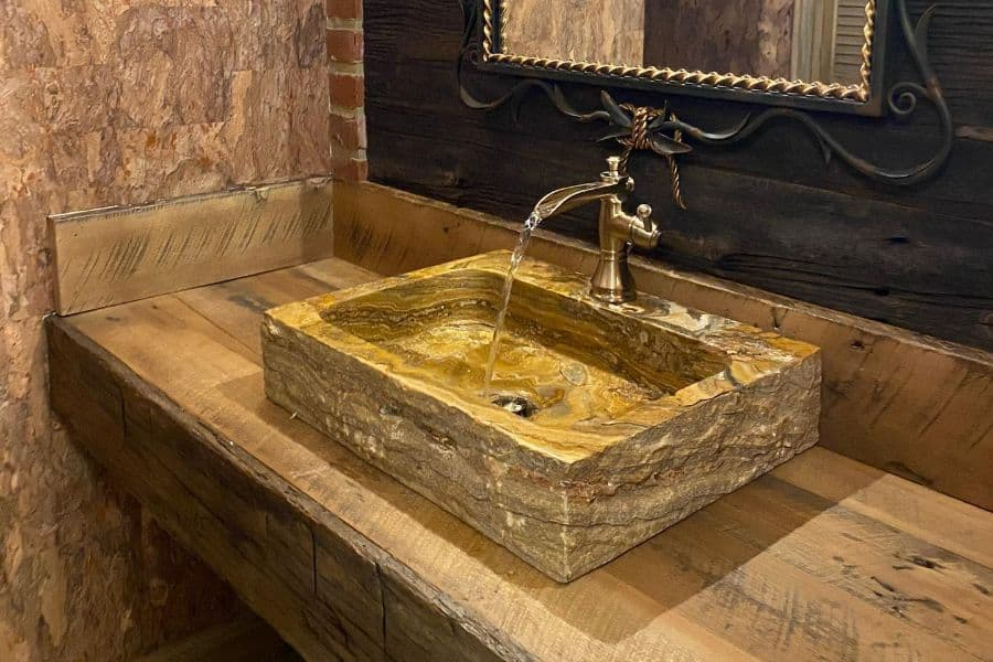 The Top 44 Wood Countertop Ideas