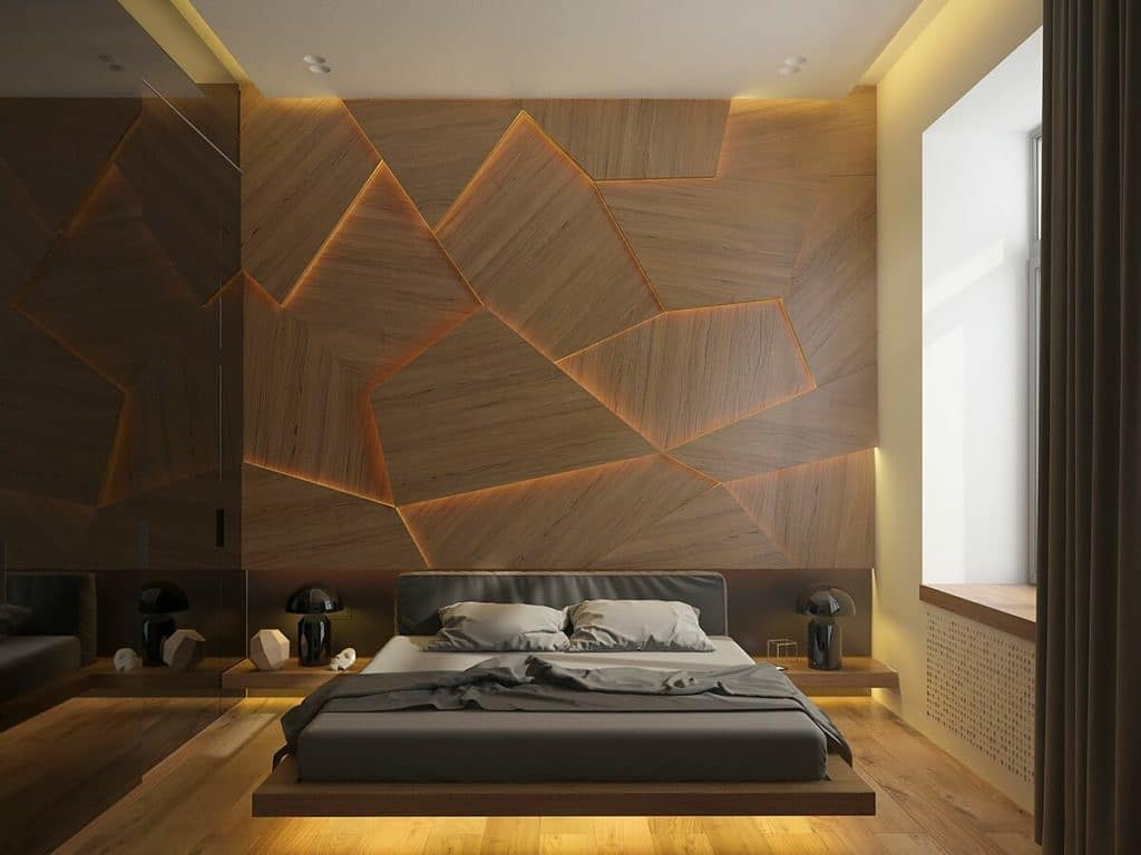 Contemporary Zen Bedroom Ideas -homedesignnowofficial