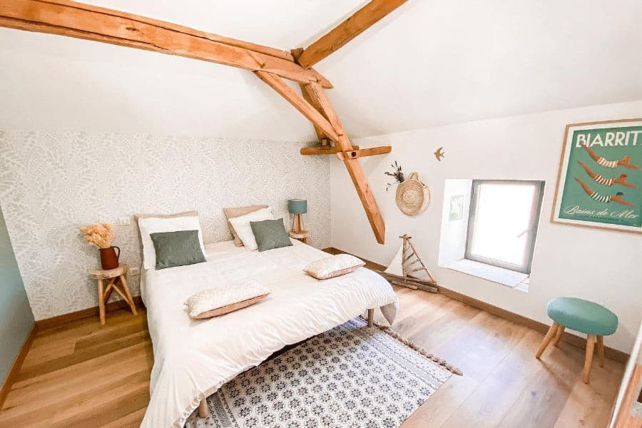 The Top 75 Attic Bedroom Ideas