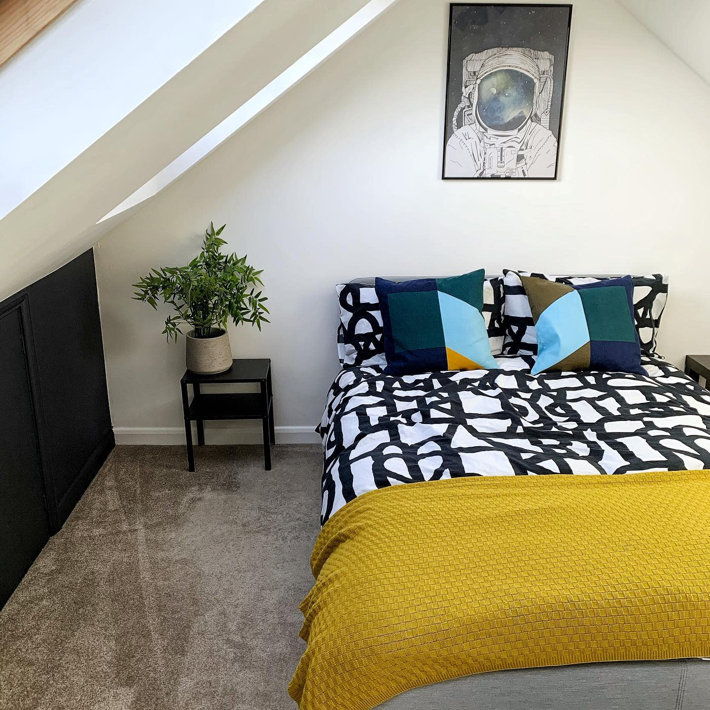 Kids Attic Bedroom Ideas -our_revel_project