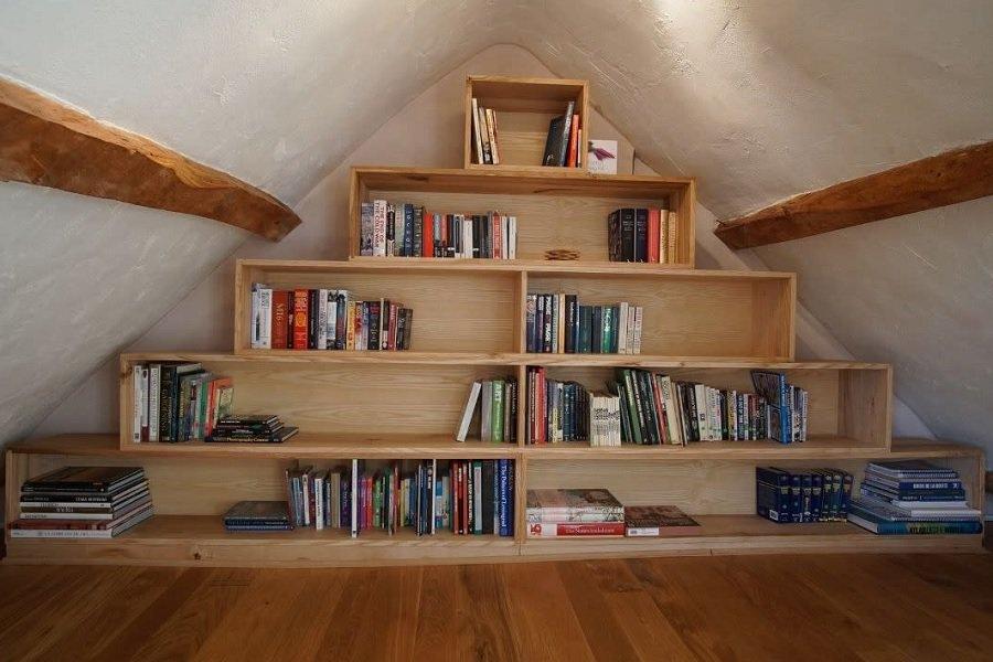 The Top 51 Attic Storage Ideas