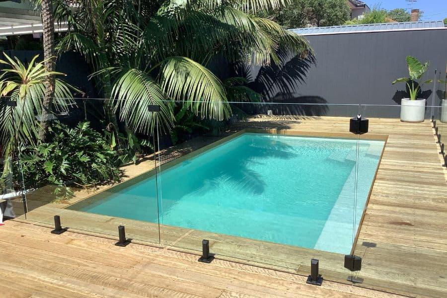 The Top 47 Backyard Pool Ideas