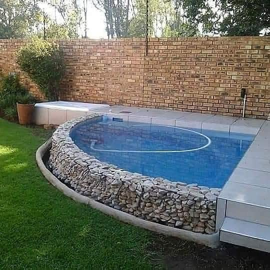 Small Backyard Pool Ideas -ss_architectural_projects