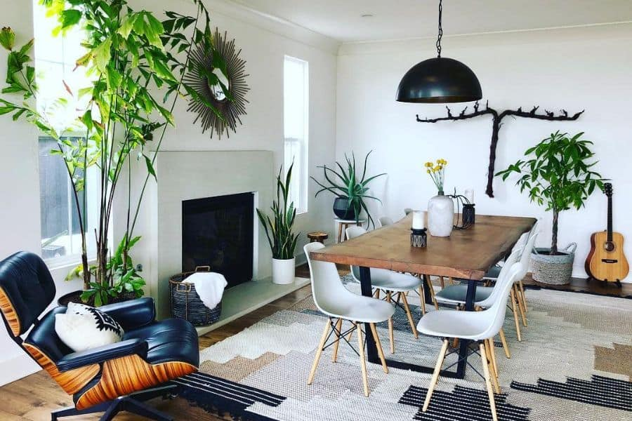 The Top 76 Dining Room Ideas