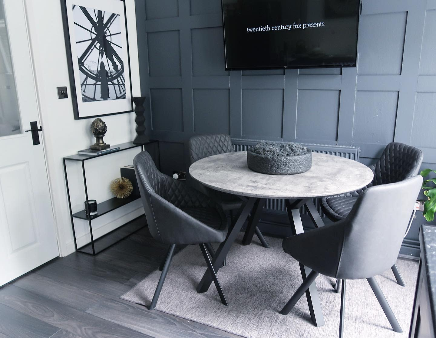 Small Dining Room Ideas -themccraehome