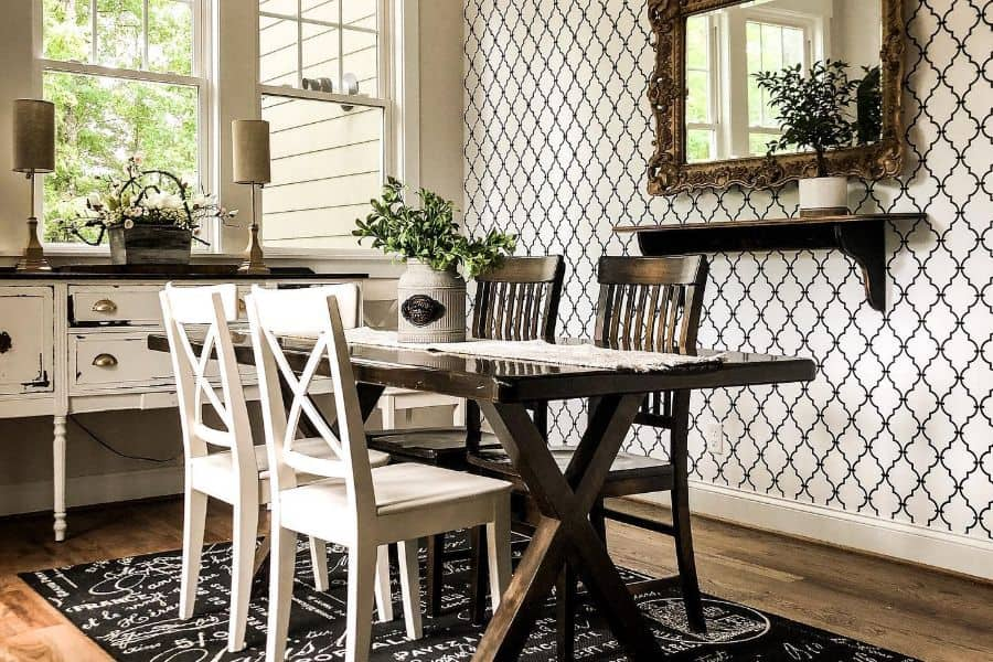The Top 69 Dining Room Wall Decor Ideas