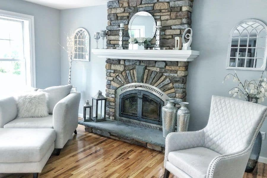 The Top 77 Fireplace Decor Ideas