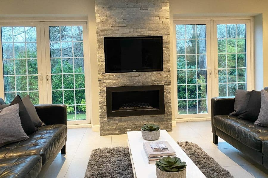 The Top 59 Fireplace Mantel Ideas