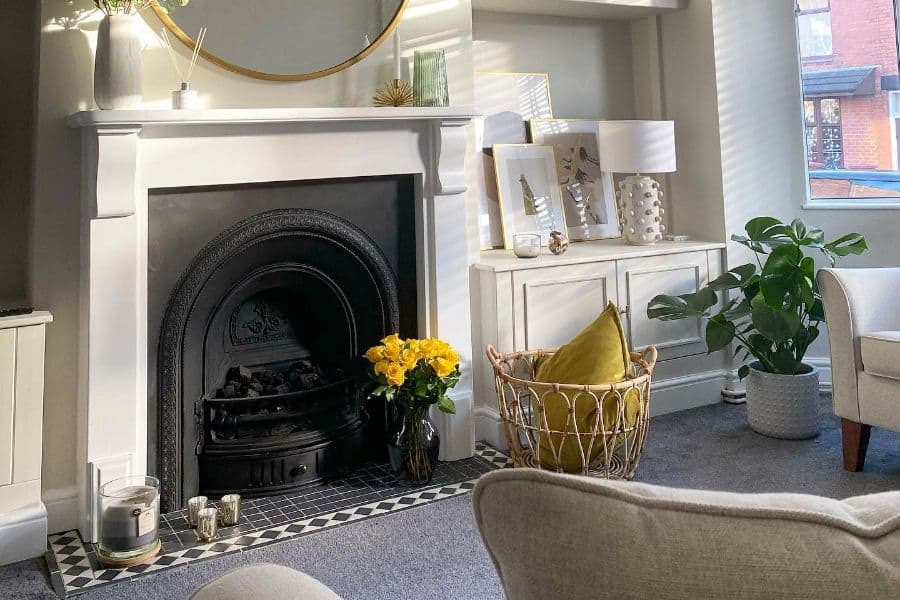 The Top 56 Fireplace Surround Ideas