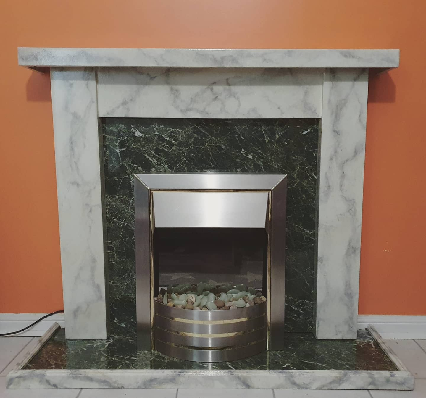 Marble Fireplace Surround Ideas -asinghd123