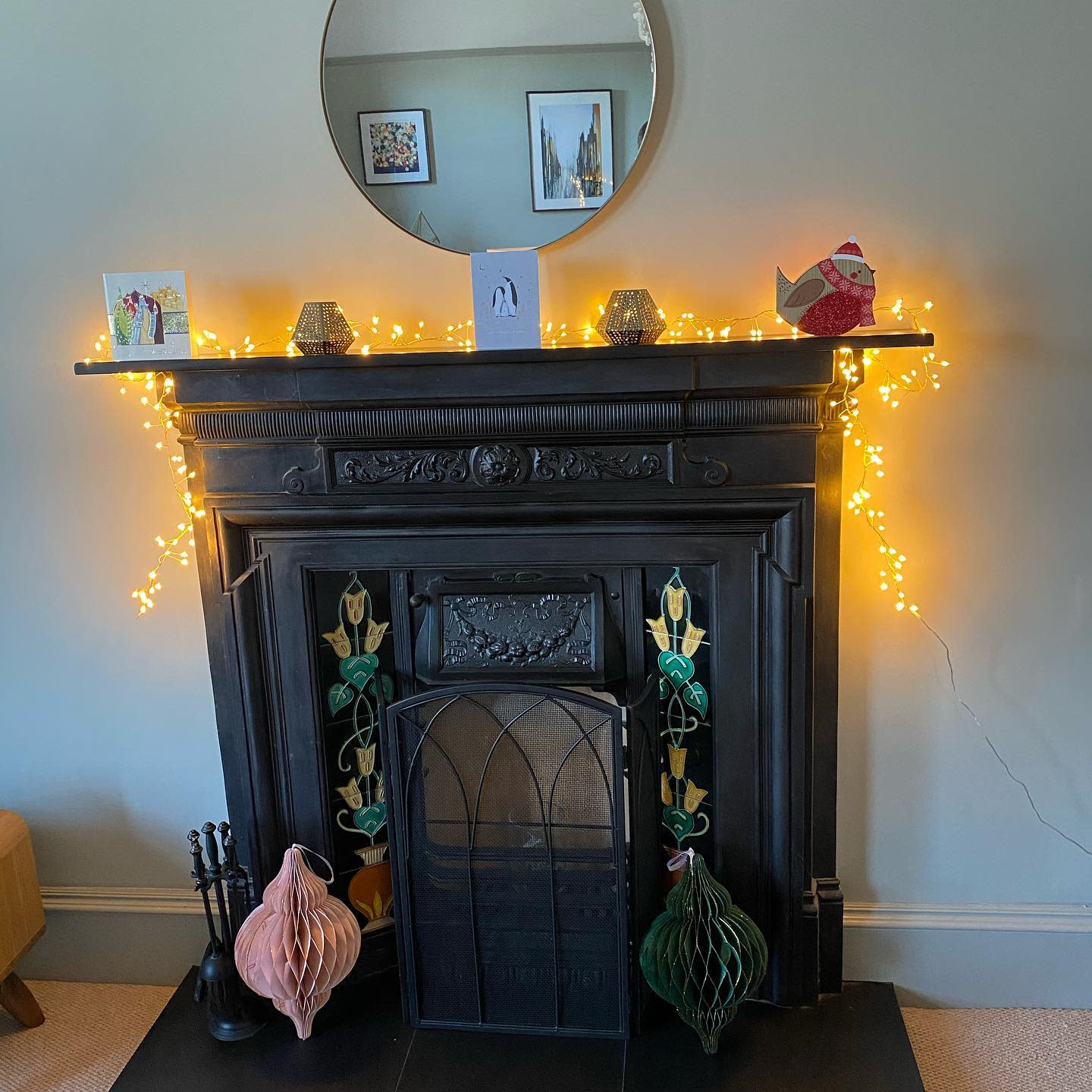 Rustic Fireplace Surround Ideas -the_crooky_house