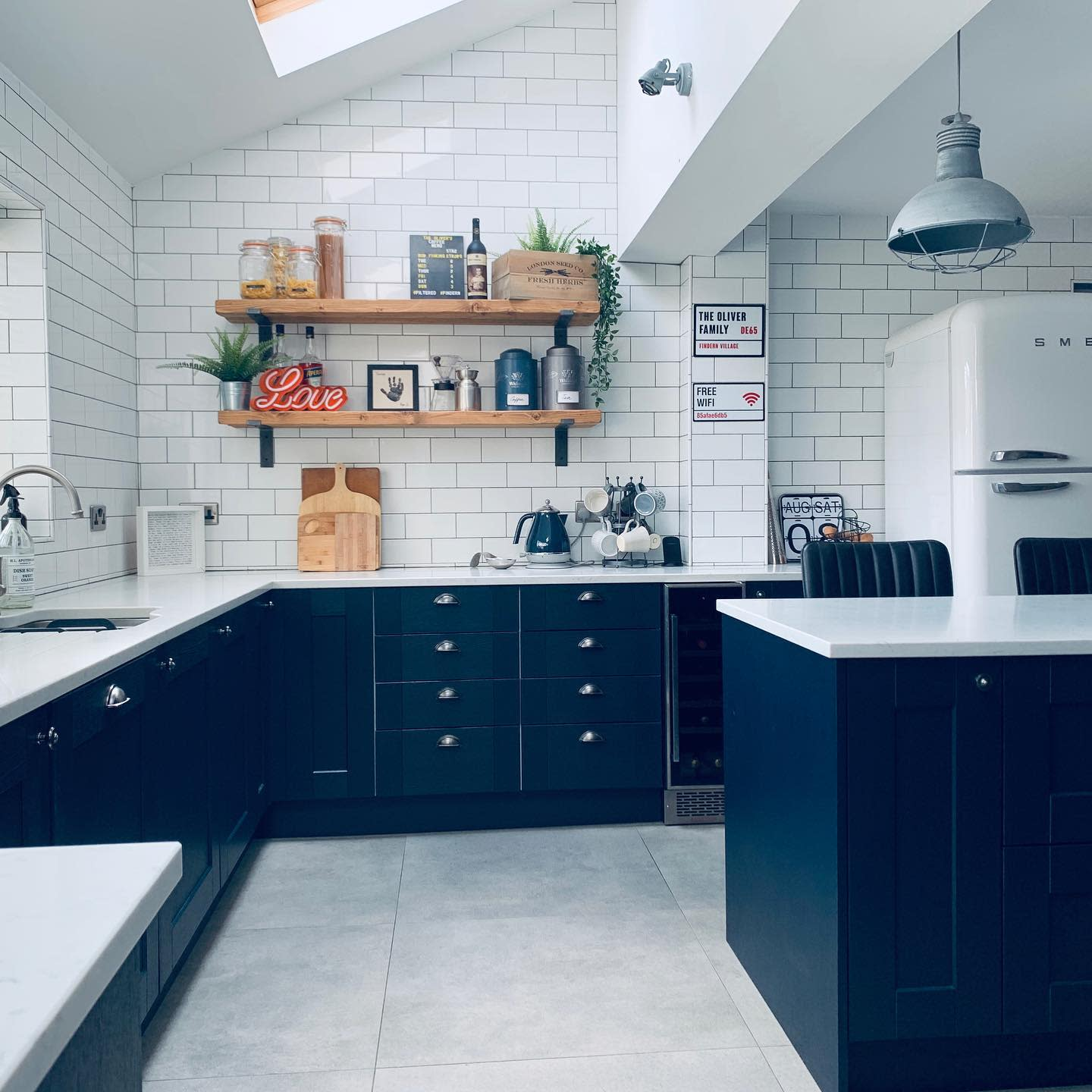 Grey Kitchen Flooring Ideas -home_of_the_os