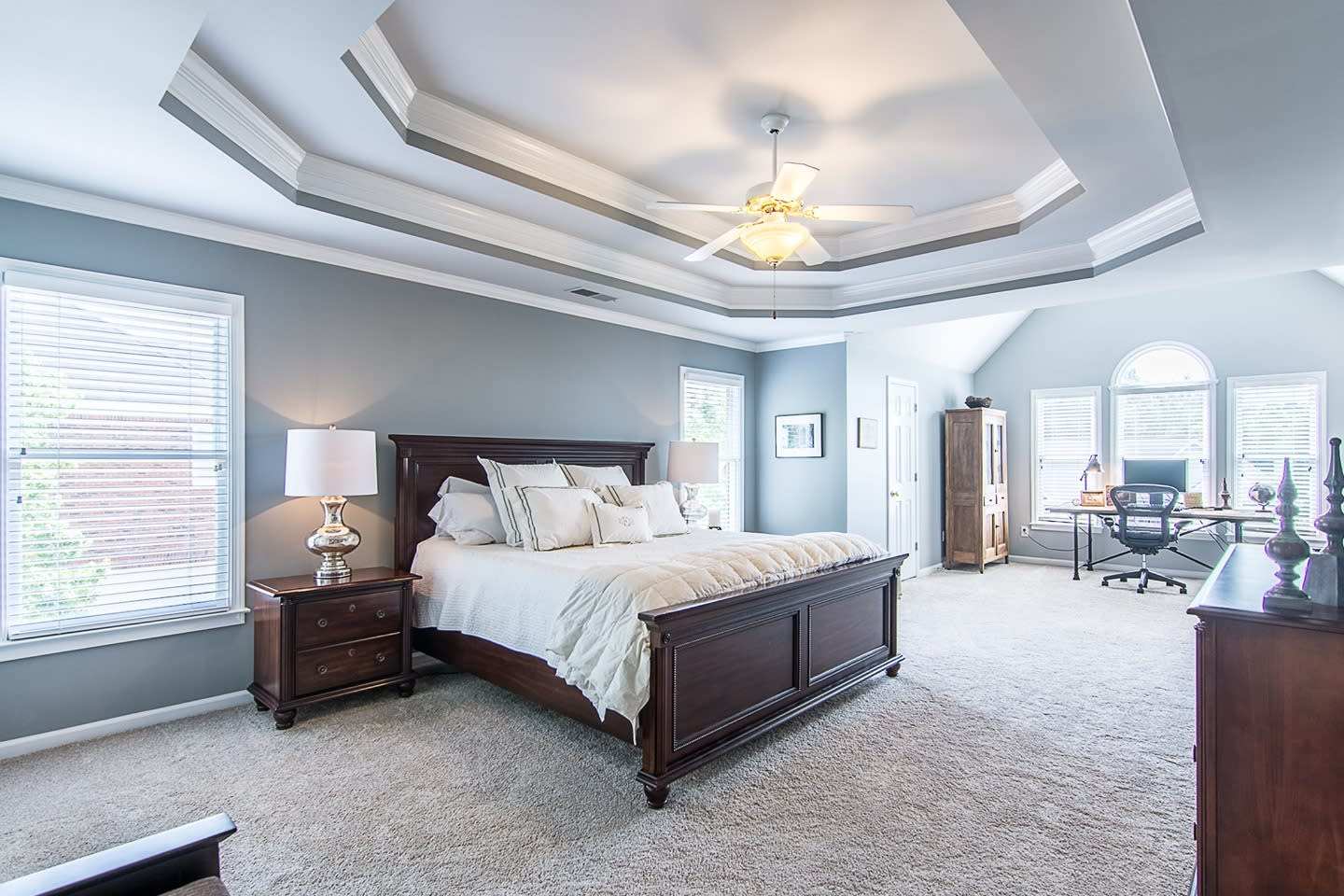 Ceiling Master Bedroom Ideas -theroccoteamrealestate